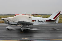 F-GBIP @ LFMP - Parked