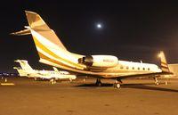 N685SF - Gulfstream IV