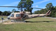 N703TF @ VPS - UH-1H at Air Force Armament Museum