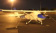 N704FW - Cessna 150M
