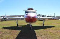 N705NA - Ryan XV-5B at the Army Aviation Museum Ft. Rucker AL