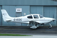 G-GCDC photo, click to enlarge