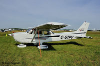 C-GTPV @ LAL - Sun-N-Fun 2014 - by Alex Feldstein