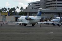 N75994 @ PHNL - At Honolulu - by Micha Lueck