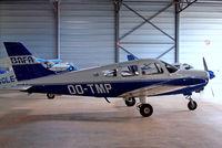 OO-TMP @ EBAW - Piper PA-28-161 Warrior III [2842313] Antwerp-Deurne~OO 11/08/2010