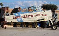 N711ZY @ FA08 - Former Rosie O'Grady's Agcat