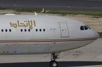 A6-AFC @ EDDL - Etihad Airways - by Air-Micha