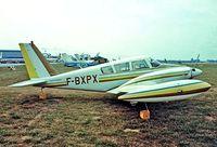 F-BXPX @ EHAM - Piper PA-39-160 Twin Commance C/R [39-51] Amsterdam-Schiphol~PH 29/08/1976