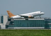 F-HBXP @ LFPG - Embraer 170ST, Take off Rwy 08L, Roissy Charles De Gaulle Airport (LFPG-CDG) - by Yves-Q