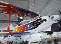 N2FC - Christen Eagle II at the Hiller Aviation Museum, San Carlos CA