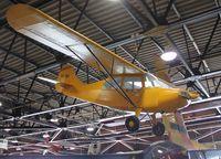 CF-IHU @ CPX8 - Aeronca 7DC - by Mark Pasqualino