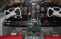 CF-AIR @ CPX8 - Beech D18S 3NM - by Mark Pasqualino
