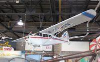 C-FNGV @ CPX8 - Aeronca 11CC - by Mark Pasqualino