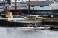 C-GDVB @ CPX8 - Cessna 180H - by Mark Pasqualino