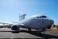 A30-004 @ YWLM - RAAF Open Day at YWLM - by George Brown