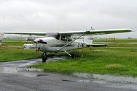 C-FMIC @ CYHU - Cessna 172R Skyhawk [172-80693] St. Hubert~C 17/06/2005 - by Ray Barber