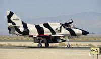 N147AT @ KWJF - Los Angeles County Airshow