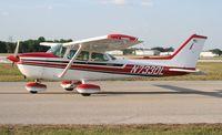 N733DL @ LAL - Cessna 172N