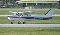 N737RP @ ORL - Cessna 172N