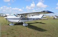 N738HV @ LAL - Cessna 172N
