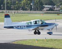 N747SZ @ ORL - Grumman AA-5A