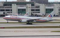 N753AN @ MIA - American 777-200