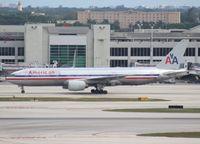 N765AN @ MIA - American 777-200