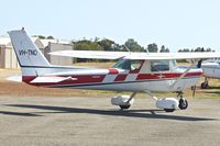 VH-TNO @ YMUL - At Murrayfields Airport , WA
