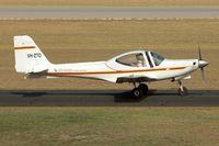 VH-ZTO @ YPJT - 1995 Grob G-115C2, c/n: 82055/C2
