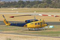 P2-MSA @ YPJT - Firefighting Bell B214-1 Big Lifter at Perth Jandakot