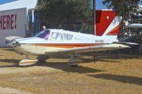 VH-POH @ YPJT - 1965 Piper PA-28-235, c/n: 28-10636 at Jandakot