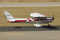 VH-BFT @ YPJT - 1979 Cessna A152, c/n: A1520898 at Jandakot