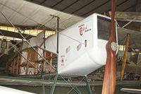 G-AUDK - Bristol 86A Tourer replica, c/n: G-AUDK at Pert Aviation Heritage Museum