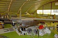 N622 - at Perth Aviation Heritage Museum