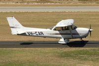 VH-CAR @ YPJT - Cessna 172R, c/n: 17280131 at Jandakot