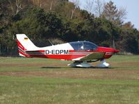 D-EDPM @ EDXY - line up - by Volker Leissing