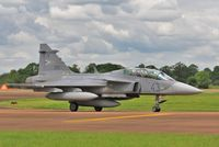 43 @ EGVA - RIAT 2012 - by John Coates