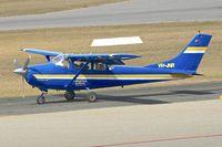 VH-JNR @ YPJT - Cessna 182E, c/n: 18253637 at Jandakot