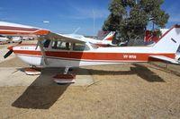 VH-WRN @ YPJT - 1977 Cessna R172K, c/n: R1722382 at Jandakot