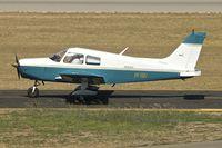 VH-UQJ @ YPJT - 1974 Piper PA-28-140, c/n: 28-7425435 at Jandakot