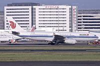 B-5932 @ YSSY - Air China's 2013 Airbus A330-243, c/n: 1459 at Sydney - by Terry Fletcher