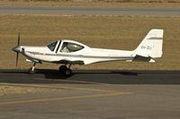 VH-ZIJ @ YPJT - 1997 Grob G-115C2, c/n: 82082/C2 of China Southern Flying School
