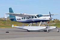 VH-OPH @ YPJT - Cessna 208, c/n: 20800157 at Jandakot