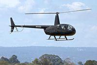 VH-KEX @ YPJT - 2012 Robinson R44 II, c/n: 13329 at Jandakot