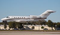 N770XJ @ ORL - 5,000th Citation built