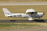 VH-KXW @ YPJT - 2008 Cessna 172S, c/n: 172S10679 at Jandakot
