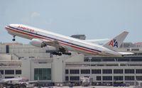 N780AN @ MIA - American 777-200