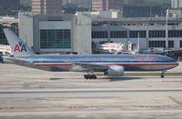 N790AN @ MIA - American 777-200