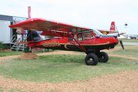 N800RA @ LAL - Aviat A-1C-180 Husky