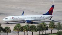 N801DZ @ TPA - Delta 737-900